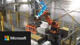 Soluciones de fabricación de Microsoft Azure IoT