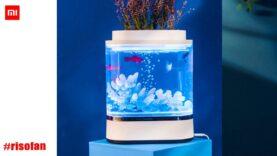 Xiaomi mijia-Mini tanque de peces
