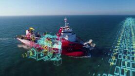 El futuro digital de la industria marina
