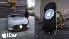 iCar – Apple 2022