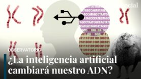¿La Inteligencia Artificial cambiará nuestro ADN? Para poder identificar paciente más expuestos al Covid19.