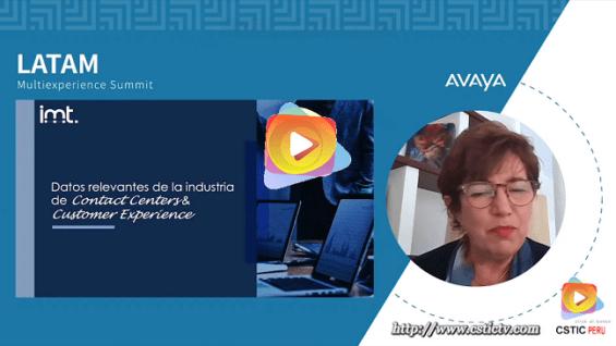 Avaya Latam Summit 2021 – Evento