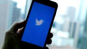 Twitter explora la función 'deshacer envío'
