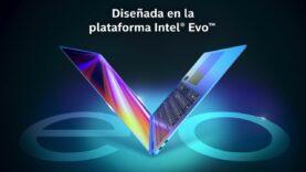 Intel Evo ofrecen un nivel de imágenes nítidas y una edición de vídeo