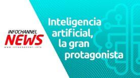 Inteligencia artificial en IBM, la gran protagonista