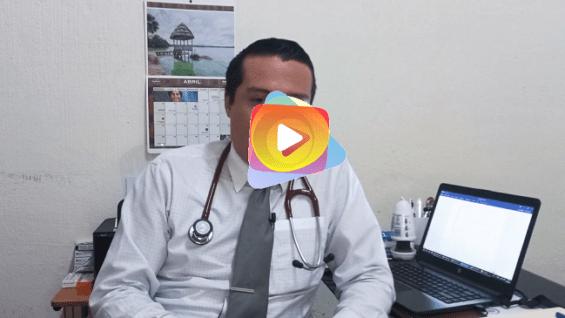 Síntomas en pacientes con trombosis por vacunas covid19 de AstraZeneca