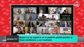 México aprueba el registro de datos biométricos a usuarios de telefonía móvil