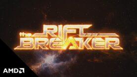 The Riftbreaker: Destacado juegos de AMD