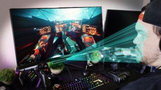Videojuegos: Este dispositivo convierte tu cabeza en un controlador