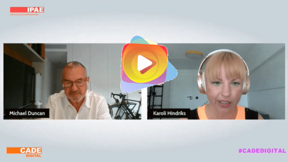 Cade Digital 2021 – Tercer Dia