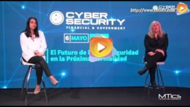 Cybersecurity Financial & Government 2021 – Perú