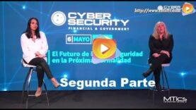 Cybersecurity Financial & Government 2021- Segunda Parte