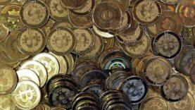 Desplome de Bitcoin tras las nuevas restricciones de China a las transacciones con monedas virtuales