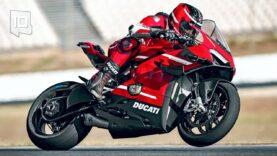 Las Motos más Rápidas del Mundo