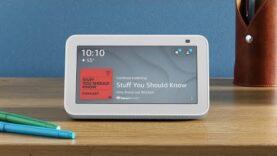 Las tres nuevas pantallas inteligentes de Amazon: todo lo que debe saber