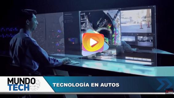 Noticias: La tecnología y la industria automotriz.