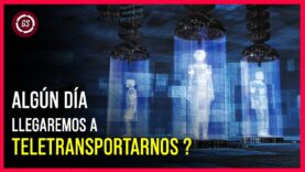¿Sera Posible lograr la Teletransportación en el futuro?