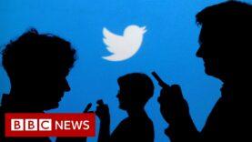 Twitter se preocupa por la 'libertad de expresión' en India