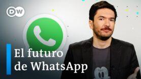 WhatsApp y las alternativas