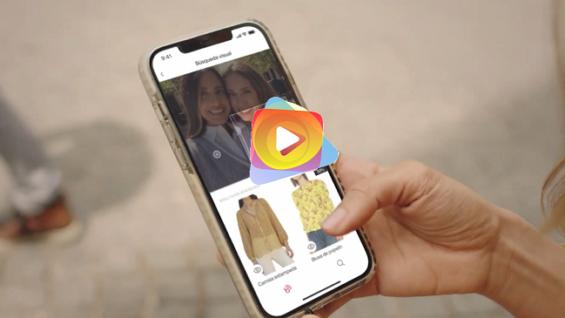 Nace una nueva aplicación que revoluciona la manera de comprar