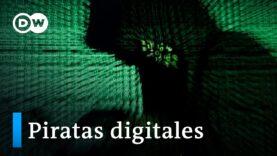 Aumentan los ataques informáticos para el secuestro de datos