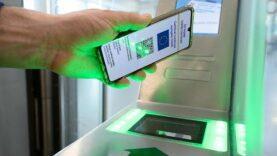 ¿Cómo será el certificado COVID digital de la UE?