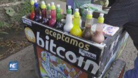El Salvador aprueba ley que reconoce al Bitcoin como moneda de curso legal