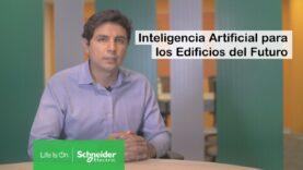Inteligencia Artificial para los edificios del futuro