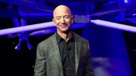 Jeff Bezos anuncia plan para hacer un viaje espacial