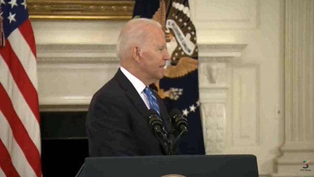 """Biden acusa a China de """"proteger"""" a quienes lanzan ciberataques"""