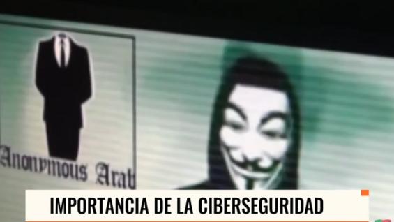 La ciberseguridad en tiempos de pandemia.