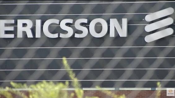 La marcha 5G de Ericsson choca contra un muro en China