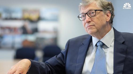Por qué Bill Gates y Jeff Bezos, está comprando tierras agrícolas en EE. UU.