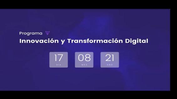 Innovación Digital