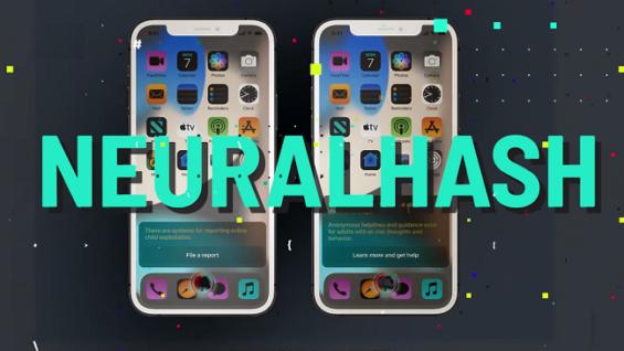 Neuralhash la nueva función de apple para atrapar pedófilos o ¿espiarnos?
