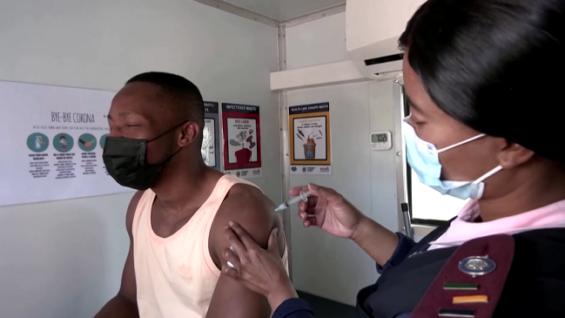 Científicos sudafricanos detectan una nueva variante del coronavirus