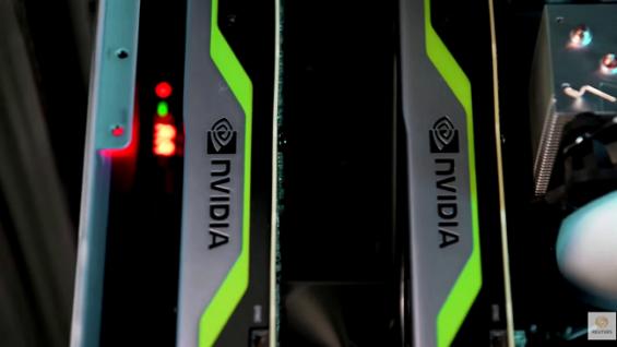 La UE investigará la adquisición de Arm por parte de Nvidia