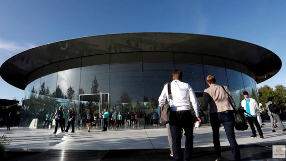 Apple retrasa el regreso a la oficina