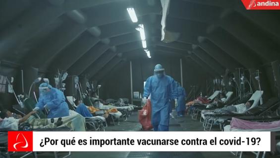 ¿Cuánto protegen las vacunas Pfizer, Sinopharm y Astrazeneca?
