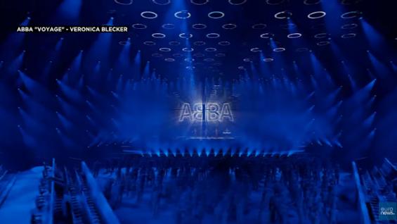 ABBA regresa con un disco y una gira virtual