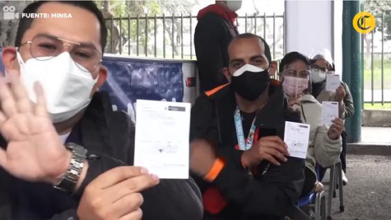 Coronavirus: ¿Qué se tiene que presentar para ingresar al Perú desde otro país?