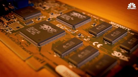 Cómo la escasez de chips de GPU golpeó a los jugadores y a los mineros criptográficos