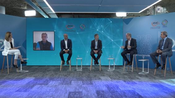 Argentina: Charla sobre la Conectividad, transformación digital y desarrollo