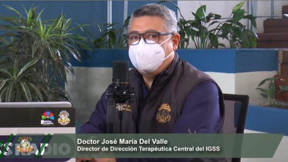 Guatemala: Conozca la importancia de completar la segunda dosis de la vacuna contra el COVID-19