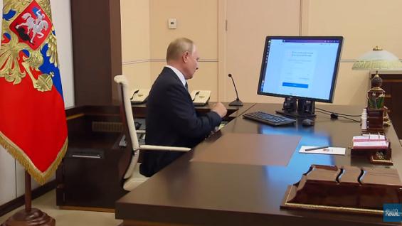 Google y Apple retiran una aplicación electoral de la oposición rusa por presiones del Kremlin