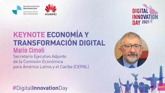 Digital Innovation Day: Economía y transformación digital