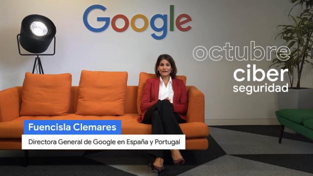 Iniciativas de Google España para reforzar la seguridad de las pymes