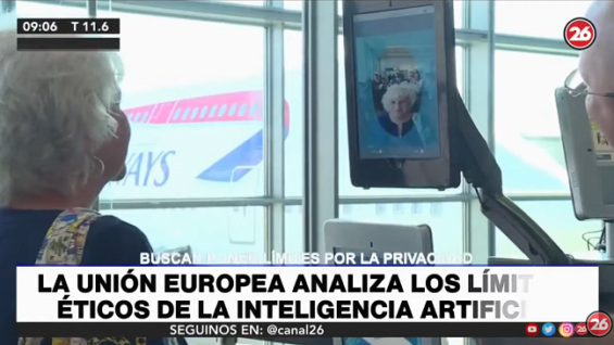 La Unión Europea analiza los límites éticos de la inteligencia artificial