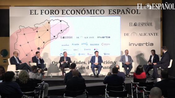 Mesa redonda. Estrategias e impacto de la transformación digital (España)